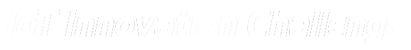 IoTイノベーションチャレンジ公式サイト